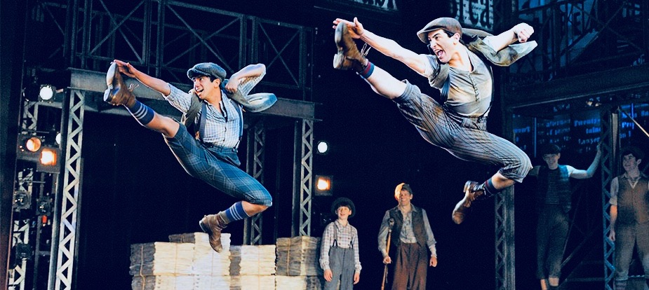Komplex Szinpadi - Színházi - Musical Táncos Tréning