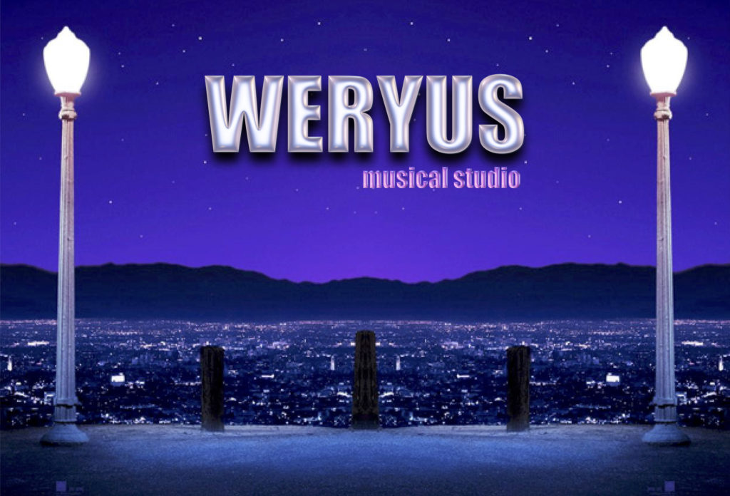 Weryus Musical Stúdió