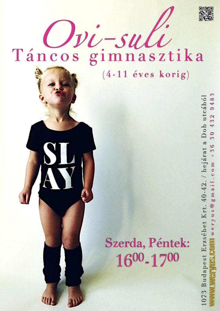 ovi-suli-plakat-klub-weryus-tanc-mozgasstudio